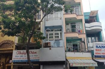 Cho thuê nhà 2 mặt tiền 568A Nguyễn Đình Chiểu, gần ngã 4 Cao Thắng, Quận 3