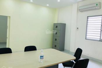 Văn phòng cho thuê 35m2, 7 tr/th Hoàng Văn Thụ, Tân Bình