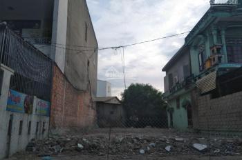 Bán đất trung tâm kiệt ô tô tránh nhau đường Xuân Diệu-Trường An.