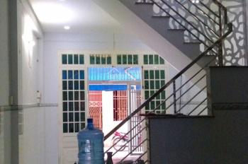 Nhà hẻm 4m Phạm Ngọc, P. Tân Quý, DT 4x11,85m, lửng. Giá 4,45 tỷ