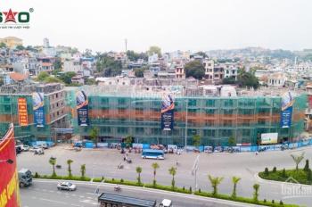 Bán nhà phố 2 mặt tiền ngã tư Hòn Gai diện tích 100,8m2 kinh doanh lãi vốn cao LH ngay 0968491717
