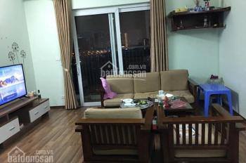 Chính chủ bán chung cư Thông tấn xã Việt nam,căn góc dt 80m2 ban công ĐN-ĐB, 22tr/m2 LH 098.3339089