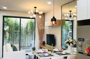 Chính chủ bán căn hộ Bcons Suối Tiên - Ngay Làng đại học Thủ Đức - 2PN 2WC 1,2ty - NH hỗ trợ 70%