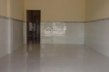 Cho thuê nhà cấp 4 mới xây xong, hẻm 424 Lê Hồng Phong cắt ngang Trần Văn Ơn
