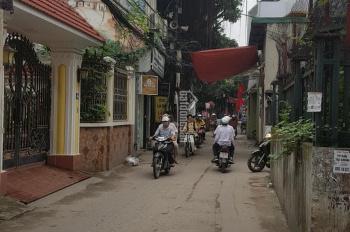 Bán nhà ngõ 99 Định Công Hạ, thông sang phố Trần Hòa, DTSD 160m2