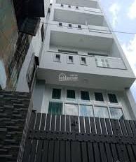 Cho thuê nhà 491/5 Nguyễn Đình Chiểu, quận 3