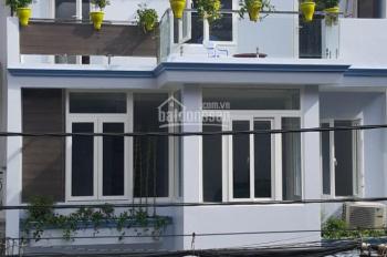 Bán nhà MT đường Cô Giang, P3, Phú Nhuận, DT: 4.5x15m, CN: 55m2, 3 lầu. Giá: 180tr/m2, 0938410456