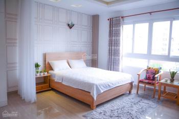 Căn hộ mới full nội thất sang trọng 1 phòng ngủ, ngay gần Pearl Plaza TT Bình Thạnh gần Quận 1