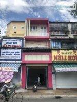 Cần cho thuê nhà mặt tiền đường Phan đình phùng, nhà 2 lầu, tầng trệt trống suốt, nhà mới
