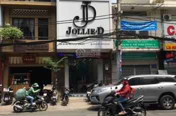 Cần tiền bán gấp MT Hùng Vương, quận 5, DT: 4x15m, kết cấu: 4 lầu, giá chỉ: 22 tỷ