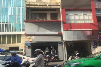 Nhà cho thuê nguyên căn đường Phan Đình Phùng, Q. Phú Nhuận, sầm uất, dễ kinh doanh