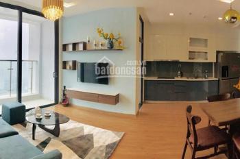 Cho thuê căn hộ chung cư Vinhomes Greenbay 2 phòng ngủ full nội thất mới 13 triệu/tháng
