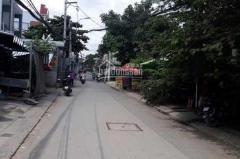 Bán nhà đường Số 6 phường Bình Hưng Hòa B, Quận Bình Tân, TPHCM