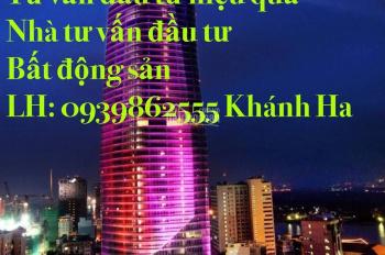 MT Đông Du - Đồng Khởi, Bến Nghé, Q1, DT 8.3x 22m, 200 Tỷ