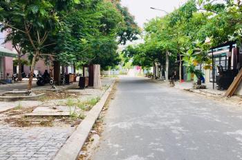Bán đất đối diện chung cư đường Nguyễn Khả Trạc thông dài, giá rẻ lại mát mẻ từ sáng tới chiều