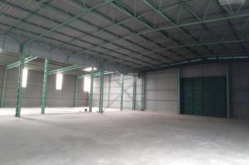 Kho xưởng gần cảng Long An đủ mọi diện tích