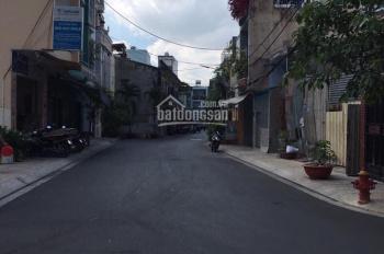 Bán nhà MT đường Quách Hữu Nghiêm, Tân Phú, giá cực tốt đầu tư 66tr/m2. LH: 0909143738 - Thịnh