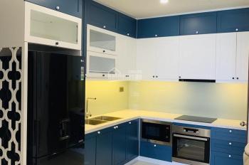 Cần cho thuê nhanh căn hộ 88m2 Saigon Royal quận 4, giá tốt. LH: 0909024895
