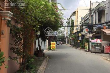 Bán nhà hẻm 6m Hoàng Văn Thụ - Hoàng Việt, gần khu Đệ Nhất Khách Sạn,Q. Tân Bình, 4x17m, giá chỉ 10