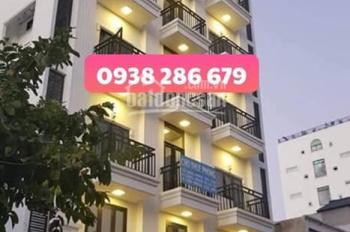 Bán nhà mặt tiền đường Nguyễn Thị Thập, Q7: 5x27m trệt 2 lầu 28 tỷ, DT: 10x34m giá 57 tỷ 0938286679