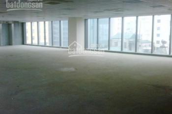 Cho thuê văn phòng phố Minh Khai, gần Times City, DT: 200m2, 1000m2, 1500m2, giá cực ưu đãi