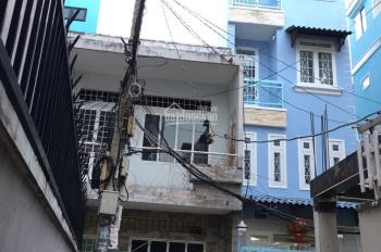 Cần bán gấp nhà phố chính chủ sổ hồng đầy đủ,Thích Quãng Đức Phường 4 Quận Phú Nhuận