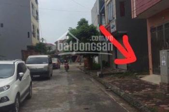 Gấp, bán ngay lô đất dịch vụ phường Dương Nội, vị trí đắc địa, giá thiện chí