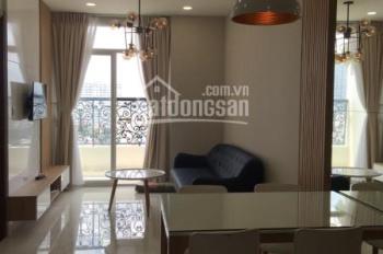 Bán căn hộ Galaxy 9, 2PN, tầng cao, view đẹp, full nội thất, giá 3.45 tỷ. 0908 103 696