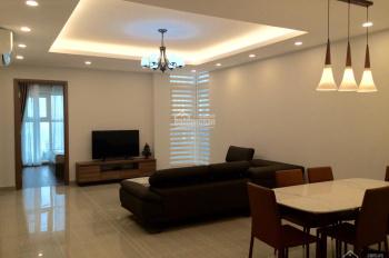 Cho thuê căn hộ chung cư Thành Công Tower 57 Láng Hạ, 172m2, 4 PN, đủ nội thất (ảnh căn hộ)