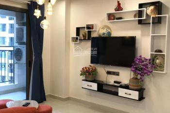 Cần cho thuê gấp căn hộ 60m2 Saigon Royal quận 4 giá tốt. LH: 0909024895