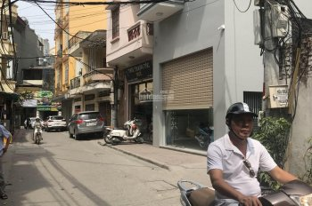 Bán nhà chính chủ số 25 ngõ 113 ngách 26 Phố Vĩnh Hồ 31m2 x 5 tầng, giá 3,65 tỷ