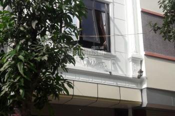 Bán gấp nhà chính chủ diện tích 50m2, MT 4.5m, đường 13m tại Khu đô thị An Hưng. Nội thất gỗ Lim