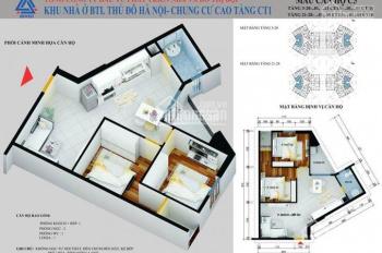 Chính chủ nhờ bán căn hộ 2 phòng ngủ giá ưu đãi, thu hồi vốn. Liên hệ ngay. 0386525557