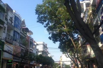 Về Úc bán nhà 7A/19 Thành Thái, P. 14, Quận 10, DT: 4.2x19m