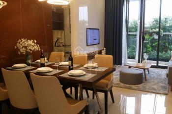 Cho thuê căn hộ 3 phòng ngủ Centana Thủ Thiêm quận 2, nội thất rất đẹp, giá chỉ 16tr/th. 0907706348