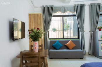 Cho thuê chung cư đủ đồ tại Đình Thôn, nội thất rất đẹp, full dịch vụ giá 4,8 triệu/th