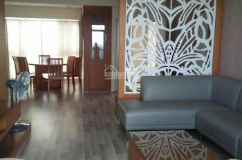 Cho thuê gấp căn hộ giá rẻ Garden Court, Phú Mỹ Hưng, thiết kế 3PN giá 23 tr/th, LH: 0946.956.116