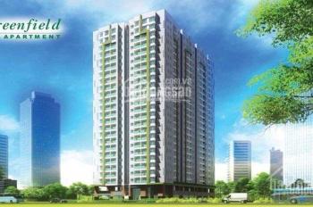 Cần bán căn hộ Green Field 686, căn số 8, 2PN - 1WC, giá 2 tỷ 39. LH 0903.353.304
