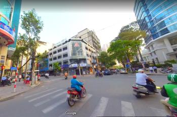 Cần bán nhà căn góc 2 mặt tiền Nam Kỳ Khởi Nghĩa, Nguyễn Công Trứ, Bến Nghé, Q. 1, 100m2 CN, 50 tỷ