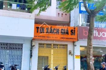 Tôi chính chủ bán nhà mặt tiền Trần Bình Trọng, Q5, 42m2, 14.5 tỷ