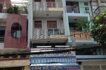 Nhà MT Lê Thị Bạch Cát tiện kinh doanh, (3,65x14m), 3 lầu mới, ra hướng Q10