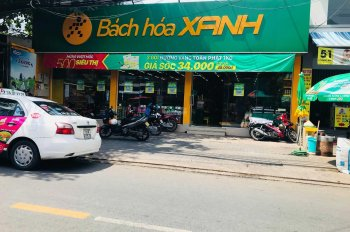 Chính chủ bán gấp mặt tiền Lâm Văn Bền, Q7, DT: 317m2, giá 102tr/m2