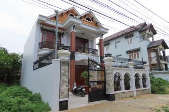 Bán gấp căn biệt thự đối diện trường song ngữ Lạc Hồng, Biên Hòa, Đồng Nai. Full nội thất