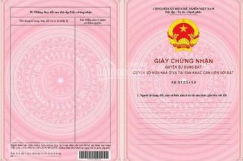 Chính chủ bán nhà mặt tiền 158B Bùi Thị Xuân, quận 1, DT 5.7x18m, 4 lầu, giá 46.5 tỷ