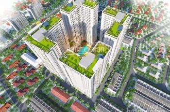 Chỉ với 90 triệu có sẵn sở hữu ngay căn hộ Bcons Garden trung tâm hành chính Dĩ An