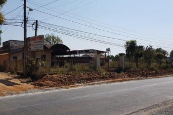 Bán đất tại MTĐ Quốc lộ 27 N'Thol Hạ, Đức Trọng, Lâm Đồng