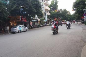 Mặt phố Nguyễn Du, 292m2, mặt tiền 11m, cần bán