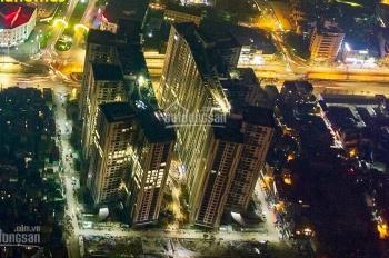Duy nhất căn góc số 02 toà D tầng trung, ký HD trực tiếp CĐT, CC Imperia Sky Garden - 423 Minh khai