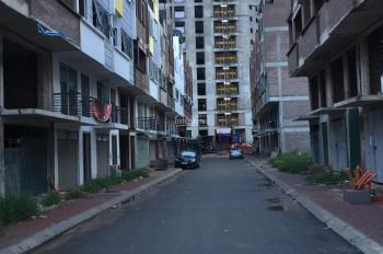 Liền kề Gia Quất, Long Biên, DT 54m2, MT 6m, giá 4,1 tỷ xây thô 5 tầng