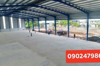 Cho thuê đất mặt tiền đường Lê Văn Khương, Quận 12. LH: 0902.479.864 (Mr. Kiên)